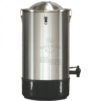 Keg King Boiler | The Brew House - your local home brew store